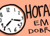 Significado das horas em dobro